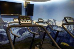 筋トレ効果はいつもの4倍!?都内に「高地トレーニング専門スタジオ」オープン