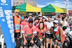 目指すのは、切磋琢磨し合える居心地のいいチーム。宮城県「Respect仙台」│全国のランニングクラブ訪問記 #9