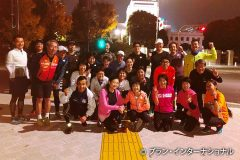 寄付して走って、社会貢献!「東京マラソン2019チャリティ」受付は7月2日から