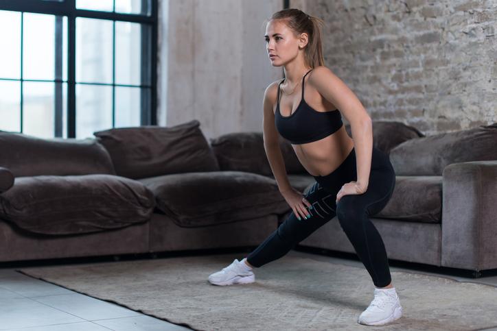 自宅でできる有酸素運動、おすすめトレーニング5選 | トレーニング ...