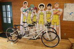夏のサイクリング旅行に!弱虫ペダルの舞台を「タンデム自転車」で駆け抜ける