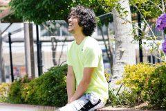 子どもたちに体を動かす楽しさを伝えたい。俳優・斉藤慶太はなぜスポーツインストラクターに?(後編)