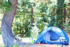 「テント」の種類・特徴・おすすめの利用シーン7選