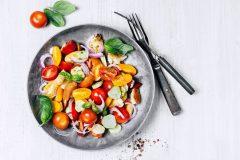 サラダ、どれくらいの頻度で食べる?好きな具材は?