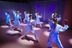 武道+フィットネス!女性向けスタジオ「B.I.F BY NERGY」が原宿にオープン