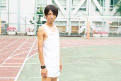 元大学駅伝強豪校ランナーが設楽悠太のモノマネ芸人に。たった1年で「サブスリー」を達成できたワケ(後編)
