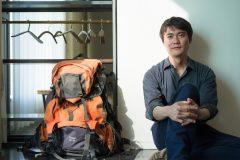 """エベレスト登頂はそこまでハードルが高くない。""""冒険家弁護士""""福永活也が語る登山(前編)"""