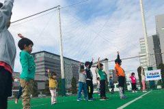 珍しい種目を体験!子ども向けイベント「EPARKスポーツフェスタ」開催