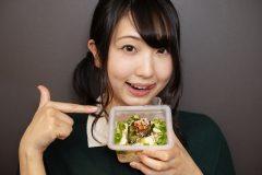 暑い夏を乗り切る!豆腐そうめん&サラダチキンをアレンジ│栄養士グラドル椎名香奈江の早うまヘルシーレシピ #4