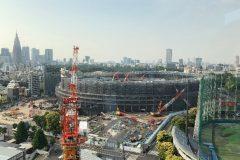 「東京2020オリンピック」のマラソンコースを巡る!バス・ウォーキングツアー開催へ