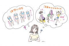 理想の体型は乃木坂46・白石麻衣さん!イマドキ女子のエクササイズ・フィットネス事情
