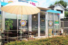 大阪城公園を走る!京橋駅のランニングステーション「Kurubu」と周辺コース