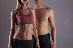 筋肉をつけたいパーツ1位は「お腹」!運動・筋肉に関する調査