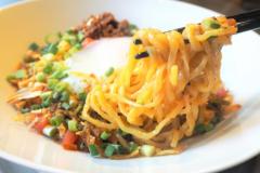 """浅田真央さんも常連。健康的でカラダにやさしい、""""アスリート向け中華料理店""""が生まれた理由"""