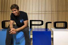 GoPro創業者兼CEOが語る、GoPro×スポーツ×ビジネスの素敵な三角関係