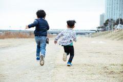 為末大さんのかけっこメソッド。『子どもの足をすぐに速くする!』│スポーツがしたくなる今月の1冊