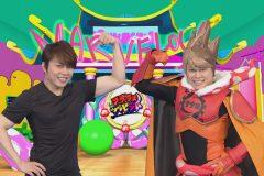 NHKがまたも筋トレ新番組!西川貴教の「マーヴェラスTVジム」が25日まで4夜連続放送