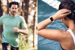 活動量計「Fitbit」に新モデル登場。タッチスクリーン&耐水が魅力の「Fitbit Charge 3」が発売