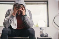 練習のしすぎで起きる「オーバートレーニング症候群」とは。原因・症状・予防法を解説
