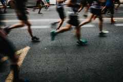 ランナーが知っておきたい、マラソン大会前の食事方法「カーボローディング」の効果とやり方