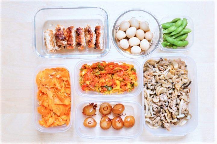 ダイエット中、食事の回数を増やすと痩せる」はホント?1日6食の効果や ...
