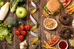 ダイエット中の食事で意識したい「GI値」とは? 効果・食品のGI値一覧・食べ方のコツ