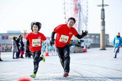 親子で参加もOK。東京マラソン2019の前日にファンランイベント開催へ
