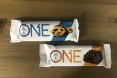 砂糖量1gのプロテインバー「Oh Yeah! ONE」。味や栄養成分は?|編集部のヘルシー食レポ #9