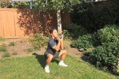体幹強化や全身運動に。ケトルベルを使った効果的な筋トレ3選