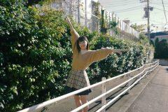 まねきケチャ・深瀬美桜「自分のやりたいことだから、器械体操もアイドルも続けられる」(後編)│アイドルと、スポーツと、青春と。#16