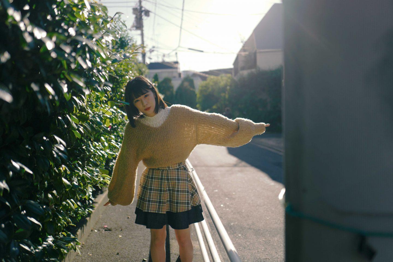 まねきケチャ・深瀬美桜「目立ちたくないから、器械体操をやっていたことは隠していた」(前編)│アイドルと、スポーツと、青春と。#16