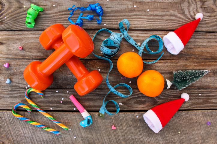【MELOS Q&A】クリスマスプレゼントで欲しいフィットネスアイテムは?