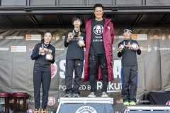 楽天がスポンサーとなった「スパルタンレース」、仙台スタジアムの結果は?嶋基宏選手や銀次選手もゲストで登場