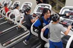 """科学の力で、子どもの運動能力を開花。新機軸の""""スポーツ塾""""が東京・豊洲に開校"""