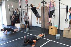 筋持久力を高める。4分間のHIIT「タバタ式トレーニング」を使った筋トレメニュー
