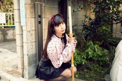 バンドじゃないもん!MAXX NAKAYOSHI・恋汐りんご「剣道は走るのが苦手だから始めたんです」(前編)│アイドルと、スポーツと、青春と。#18