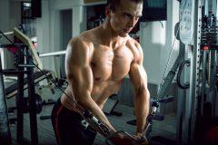 """筋トレでよく聞く""""筋肉に効かせる""""トレーニングとは? 筋肉を追い込む3つの方法"""