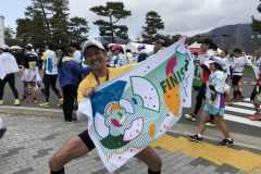 コースには世界遺産の数々も。舞妓さんたちの応援もうれしい「京都マラソン」を走ってきた