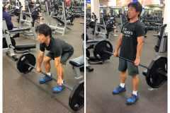 同重量を増やし続ける筋トレ方法「ストロングリフト5×5」とは。効果とやり方をトレーナーが解説