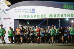 いま人気&話題のシンガポールマラソン。初マラソンや初心者ランナーにもオススメな理由とは[現地レポ]