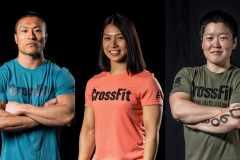 Reebok、クロスフィットの国内トップアスリートと契約締結。諸正真伍選手、作山悠子選手の特別レッスンも
