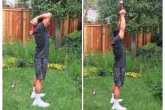 腕と肩を鍛える、おすすめの筋トレ。ダンベルを使ったトレーニング4選