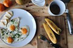 朝ラン後の朝食、なに食べればいい?パン派・ごはん派におすすめのメニュー