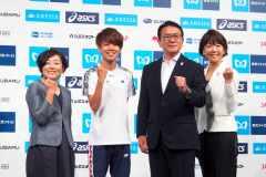 東京五輪マラソン代表選考レース「MGC」の出場者・コース決定。神野大地「1発逆転、サヨナラ満塁ホームランを」