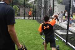 アンダーアーマーとコラボ。元プロ野球選手がコーチを務める子ども向けイベント開催