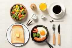 """朝ごはん""""食べる派""""と""""食べない派""""、どっちが多い?読者アンケート結果発表"""