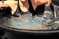 運動後の疲れや筋肉痛対策に。「アイスバス(氷風呂)」の効果・入り方・温度・浸かる時間・注意点を解説