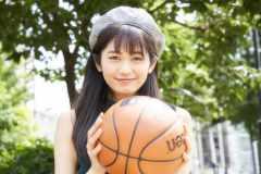 マジカル・パンチライン浅野杏奈「6年間続けたバスケ。夢のためにやめることを決意しました」(前編)│アイドルと、スポーツと、青春と。#22