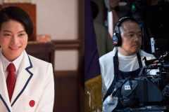菅原小春×大根仁『いだてん』インタビュー。日本女子スポーツのパイオニア・人見絹枝をいかにして演じたのか