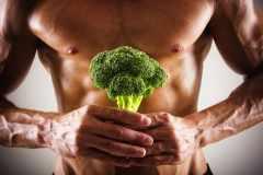 筋トレ食材「ブロッコリー」の栄養素を高める食べ方は?調理法や保存方法、食材の組み合わせも解説